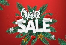 Gym and Fitness Accessories Christmas Sale 2020