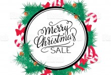 Martial Art Christmas Sale 2020