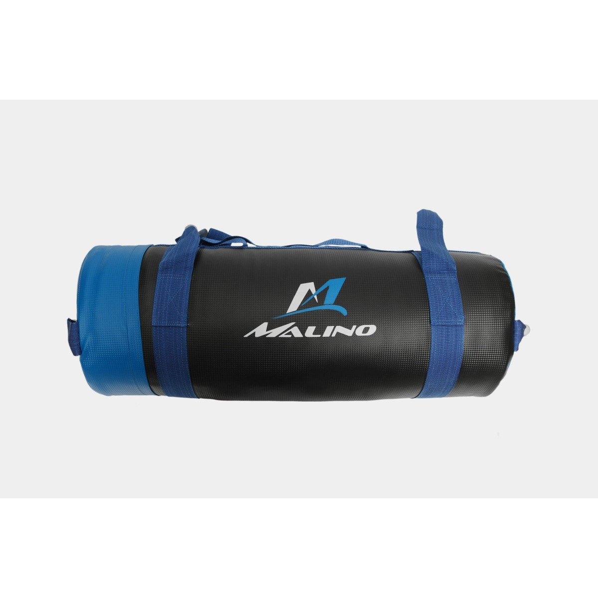 Malino Premium Weight Lifting Sand Bag Black Blue