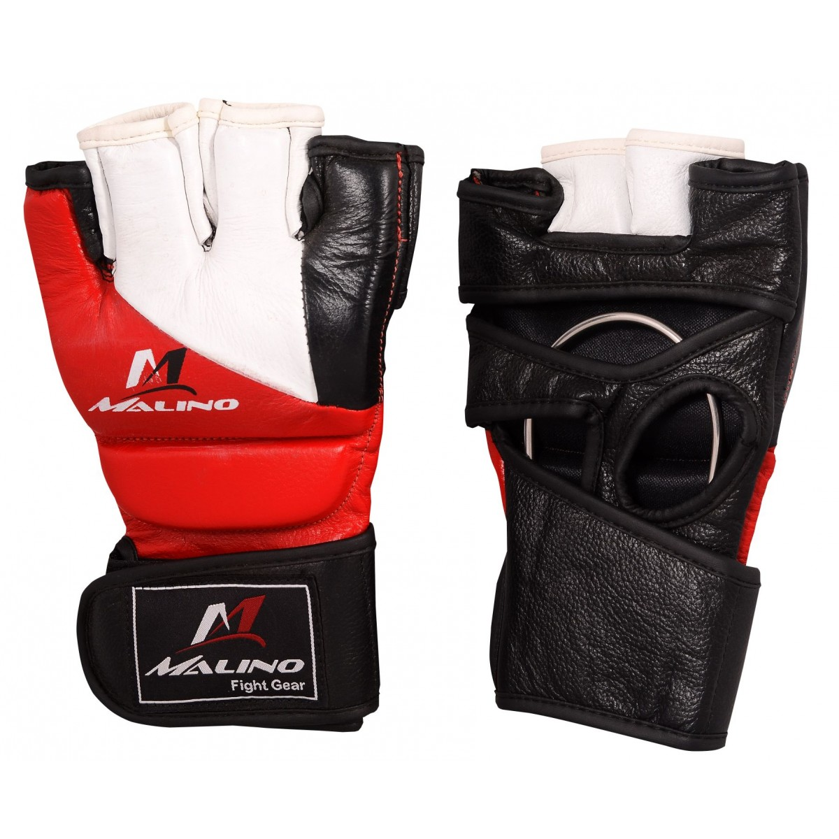 Malino MMA Mild Leather Gloves
