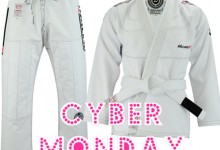 Cyber Monady Deals On Bjj Gi