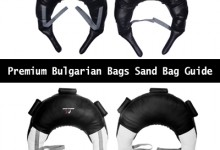 Best And Cheap Fitness Sand Bag Bulgarian Bag