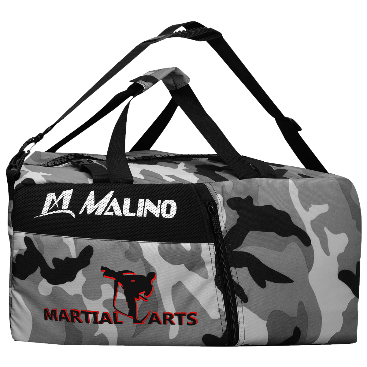 Sports Bags Camouflage