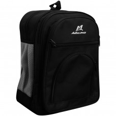 Backpack Shoulders Bag Black