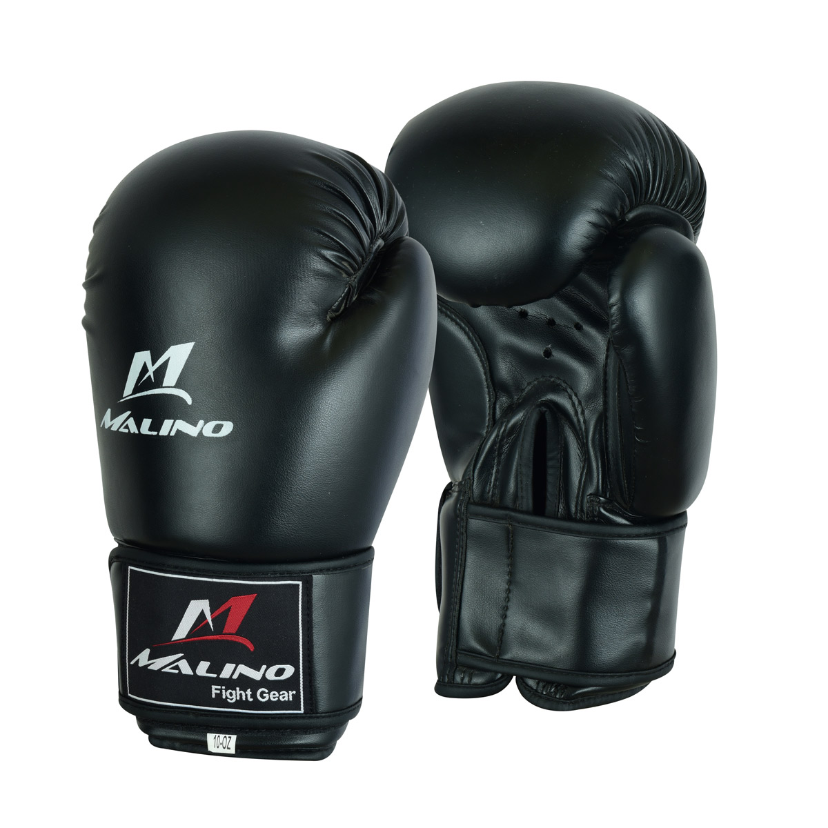 Boxing Gloves for Men Black