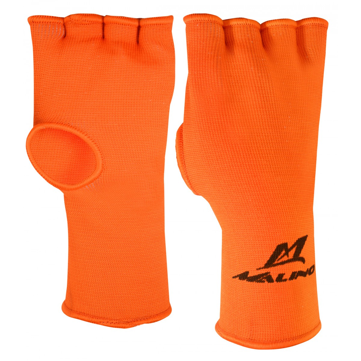 Malino Inner Hand Gloves Orange