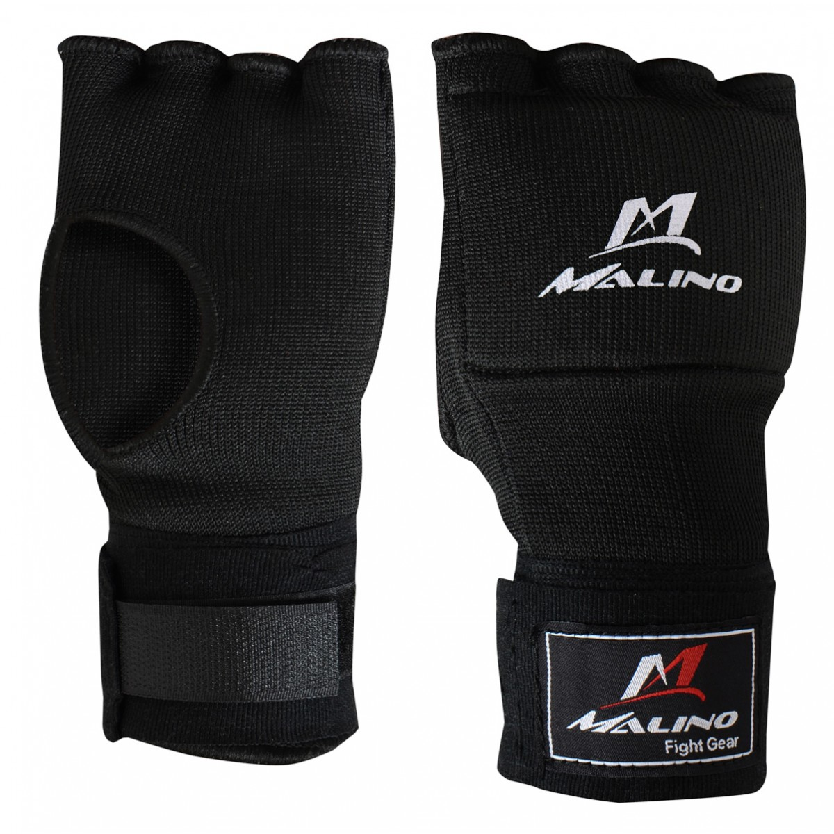 Malino Inner Hand Gloves Black