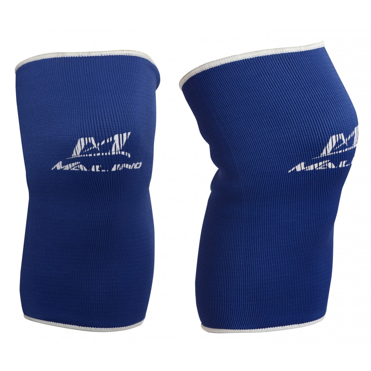 Knee Guard Without Pad Blue