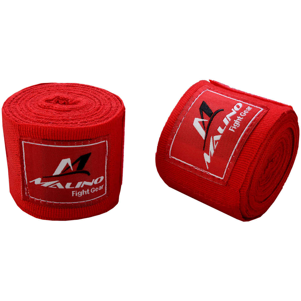 Professional Hand Wraps Boxing Tapes Red