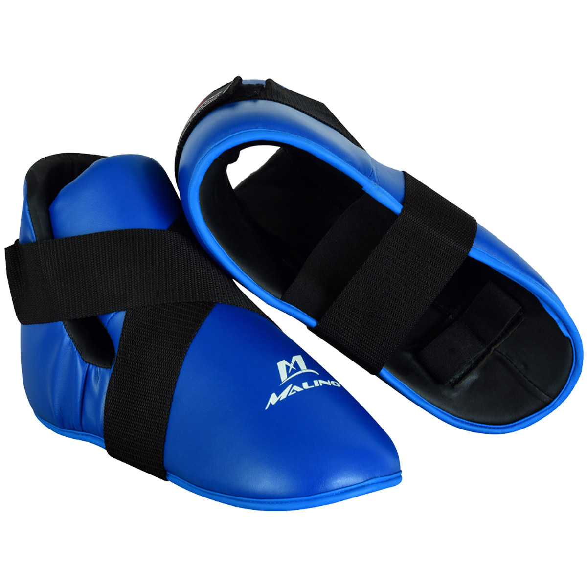 Malino Blue Foot Protector Karate Shoes