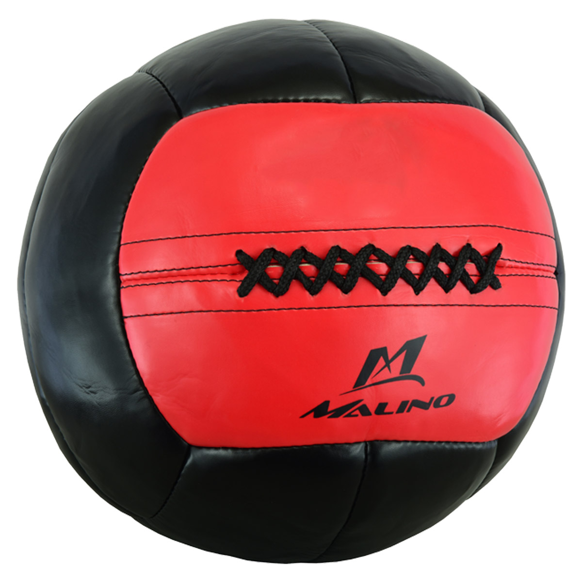 Malino Wall Balls Black-Red