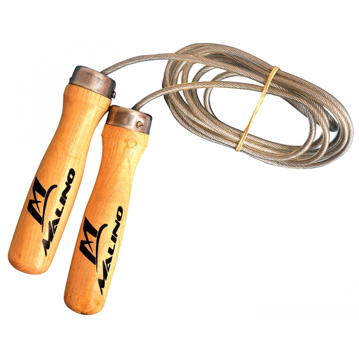 Malino Metal Skipping Ropes