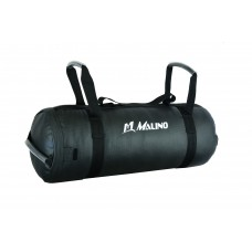 Weighted Lifting Sand Bag Black