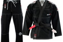 Tips and Guide to choose the Best Brazilian Jiu Jitsu / BJJ Gi