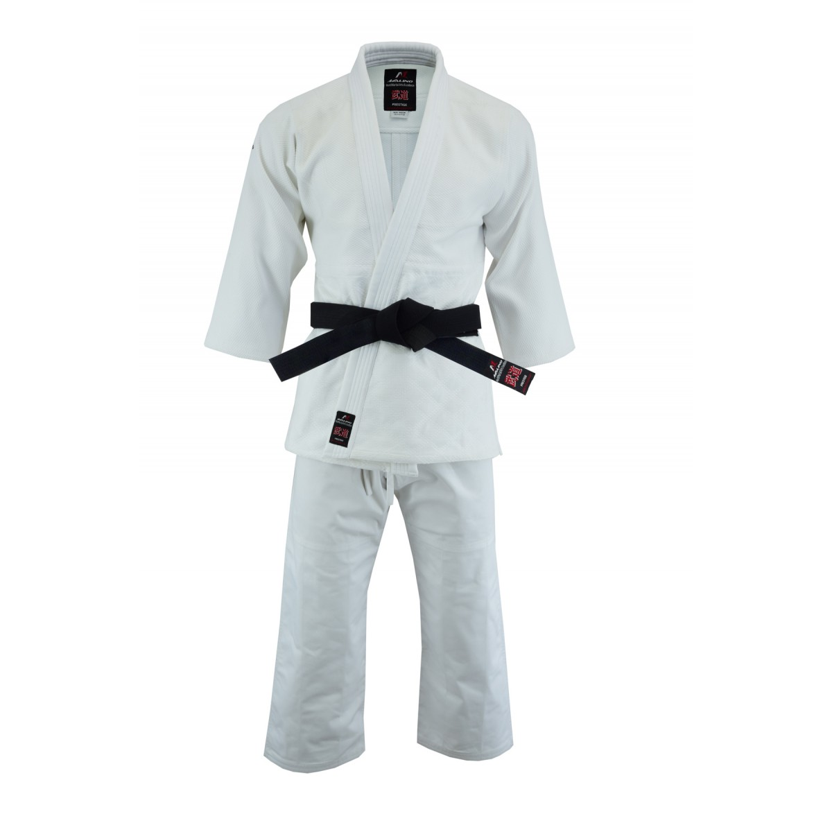 Malino Master Heavyweight Judo Suit Adult - White - 750g