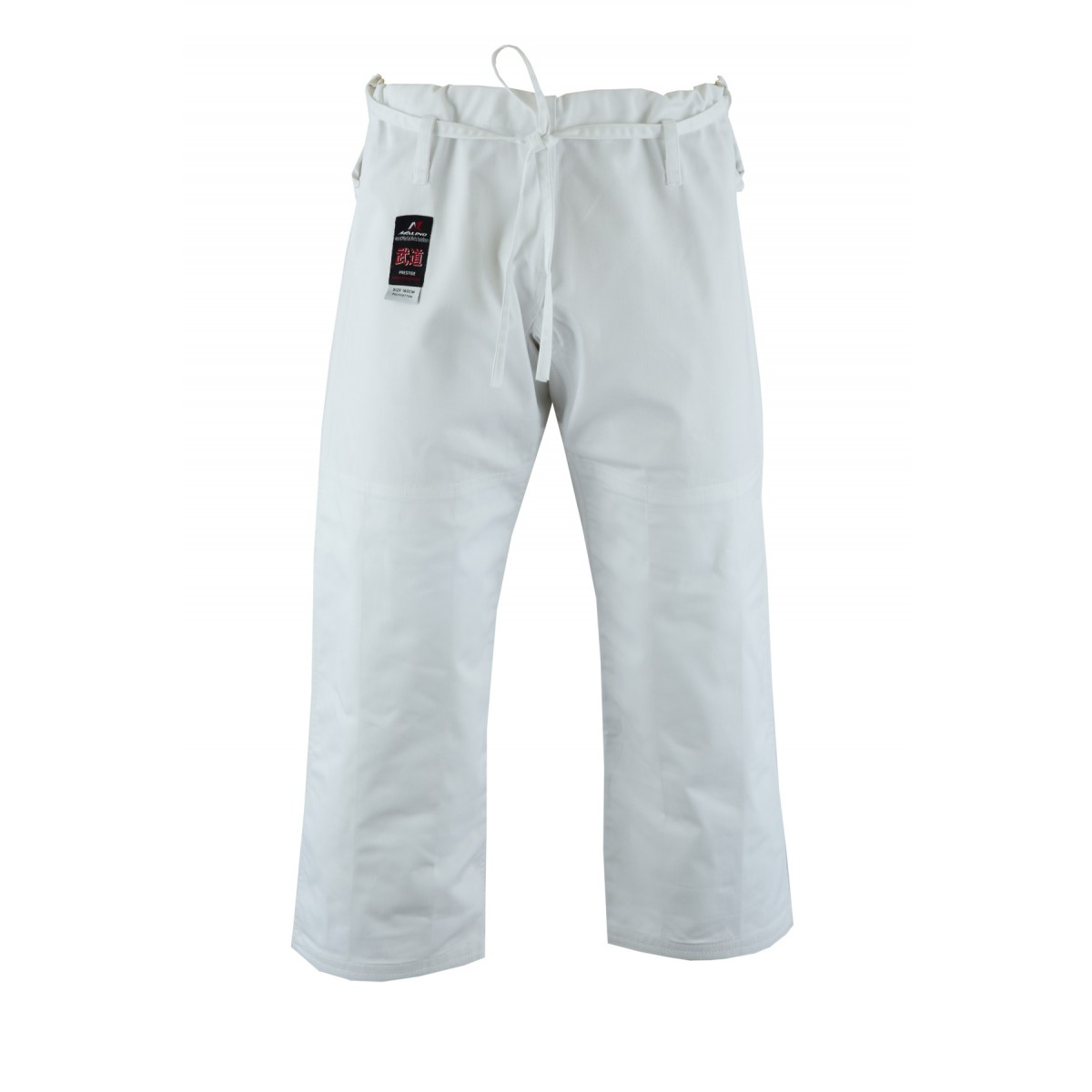 Malino Adult Gold Heavyweight Judo Trousers