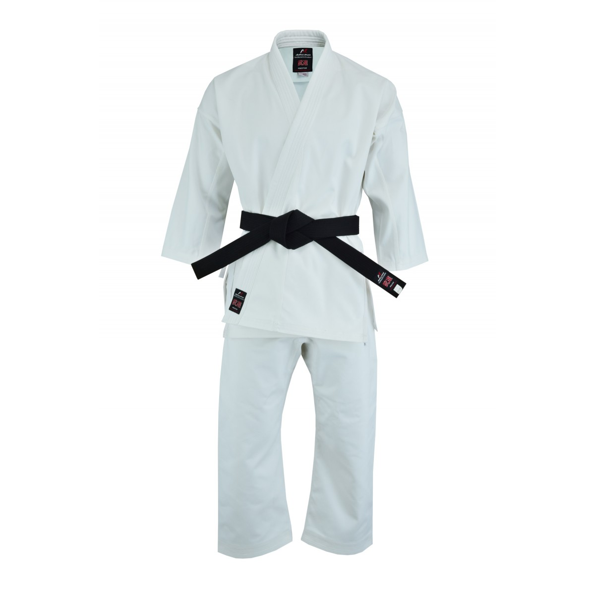 Malino Adult Middleweight Karate Suit - 12oz Canvas