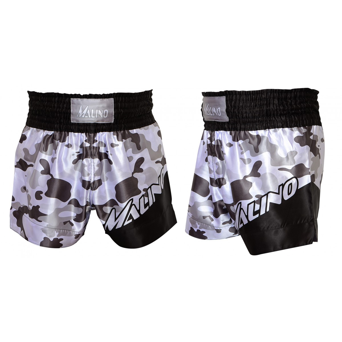 Boxing Shorts for Men Camouflage