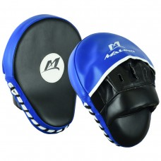 Malino Focus Pads Black-Blue-White
