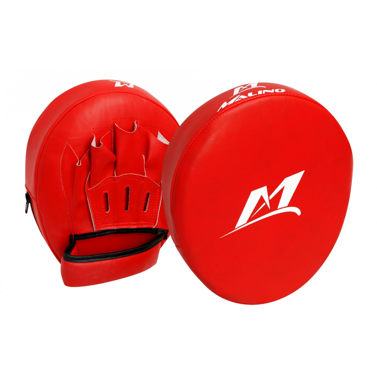 Malino Focus Pads Red