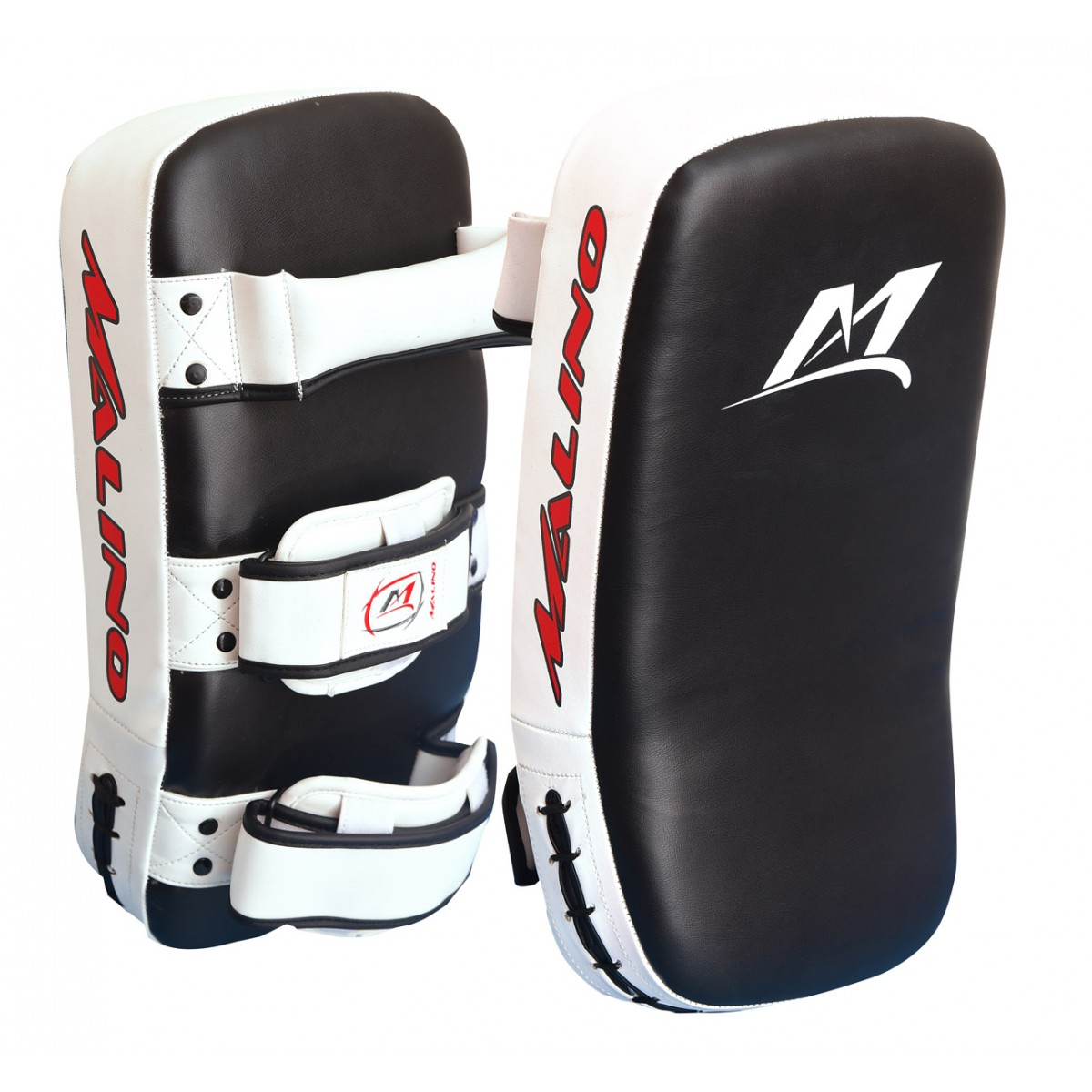 Malino Boxing Martial Art Curved Thai Pad